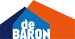 Logo Multifunctioneel centrum De Baron