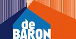 Logo Multifunctioneel centrum De Baron